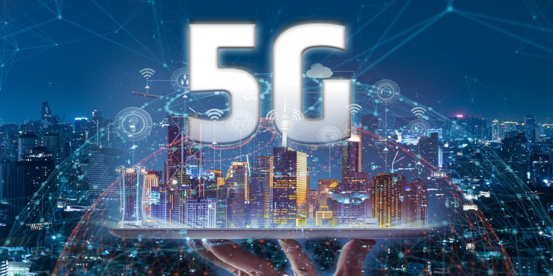 5G Networks Expected to Change Lifestyle, Create New Business Models