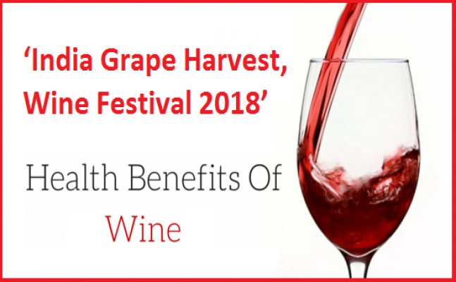 First ever wine fest by Maharashtra Govt, know the health benefits of wine