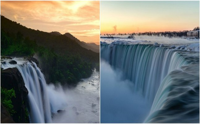 Places you should visit in India before you en-route their counterparts abroad
