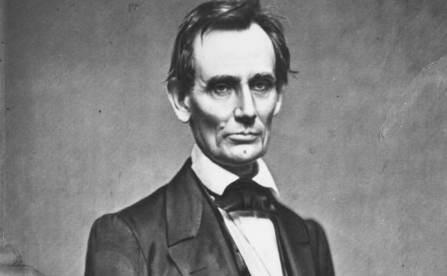 Remembering Abraham Lincoln: 153 years ago on this day the legend succumbed to his wounds
