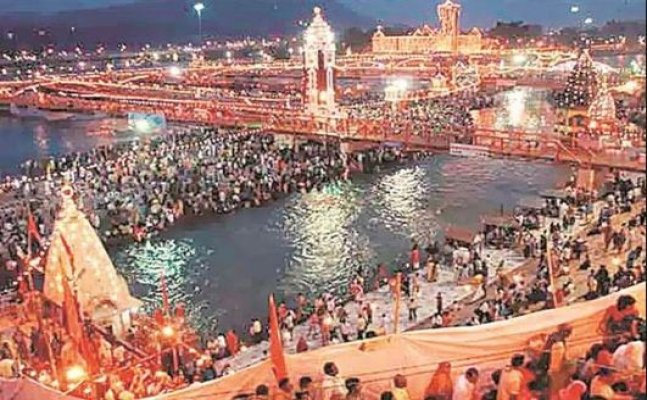 14 Akharas of the Kumbh Mela