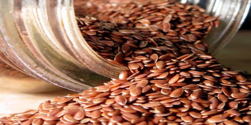 Know all the benefits of Flaxseed and how a spoonful can transform you