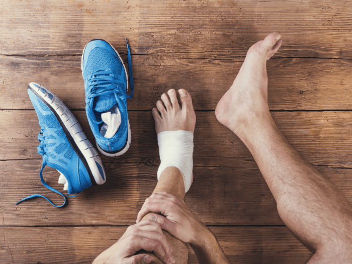 How to Stay Fit After an Injury