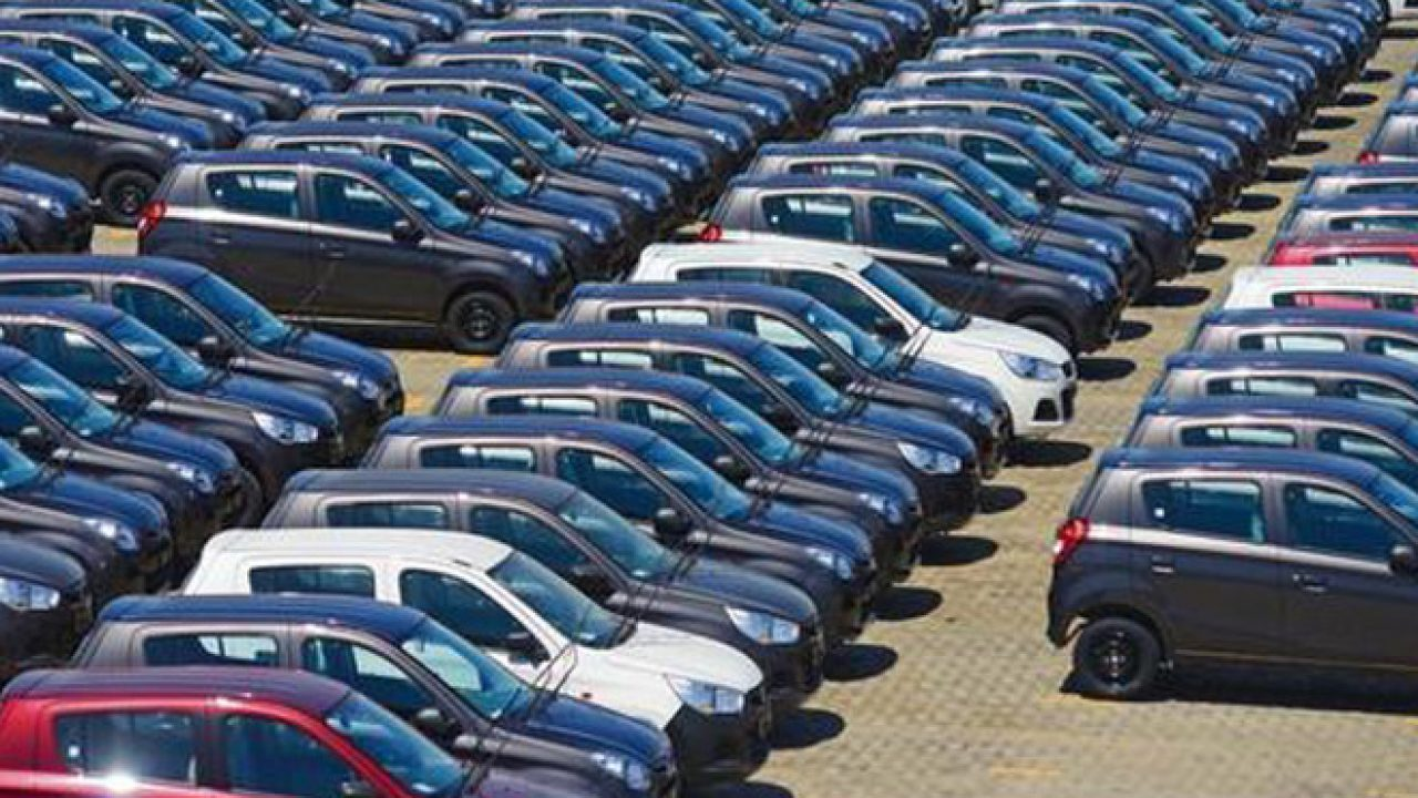 Ind-Ra expects automobile sales to decline by 20-25 per cent this fiscal against its earlier forecast of 22-25 per cent