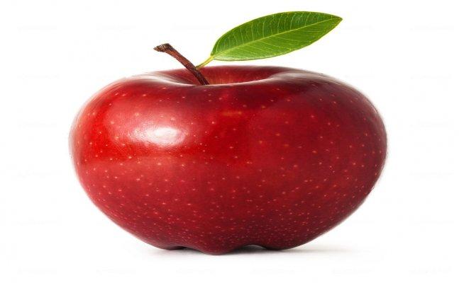 डायबिटीज़ और मोतियाबिन्द तक को खत्म करता है सेब