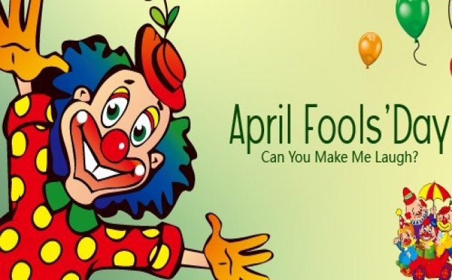 Desi Harmless April Fool's Day pranks you can give a try