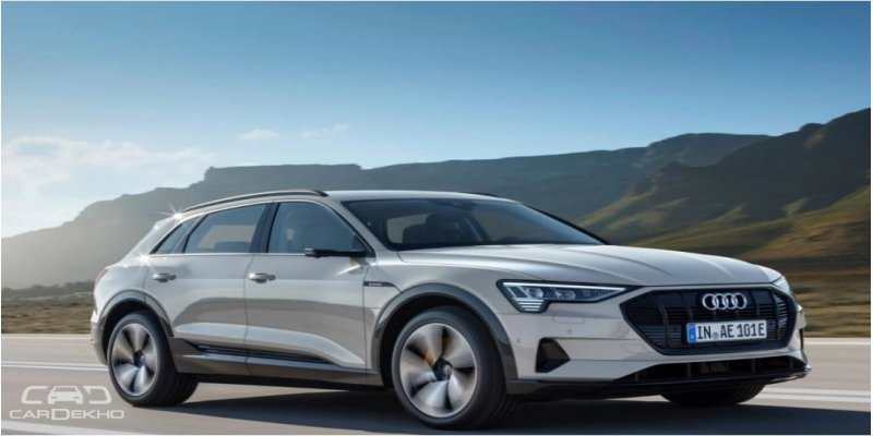 Audi To Launch 12 Electric Cars By 2025