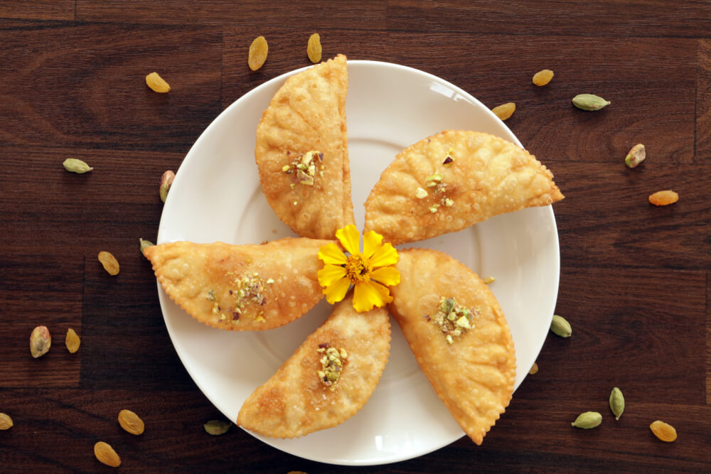 Holi 2021: Healthy Holi Recipes To Binge On
