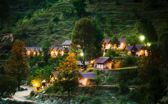 Here's how you can have your Chardham Yatra amidst Luxury