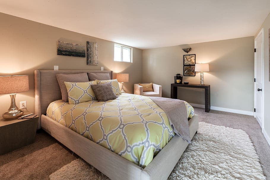 Types of Bed Designs for Your Bedroom