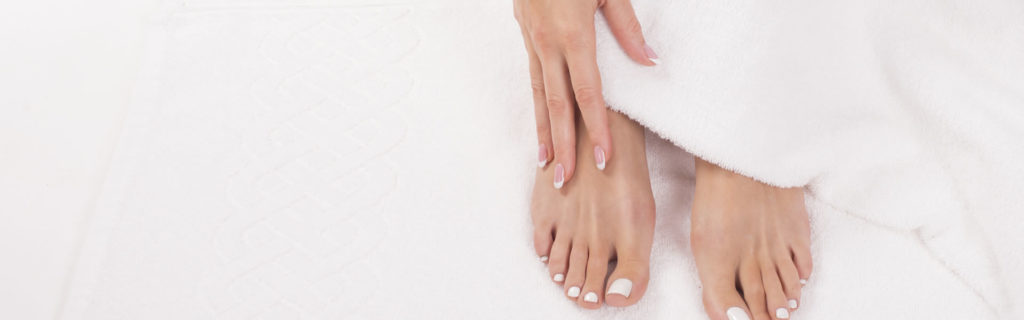 How to take care of your Feet if you stand all day