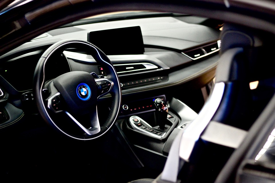BMW announced that they will unveil Ix3 electric SUV soon