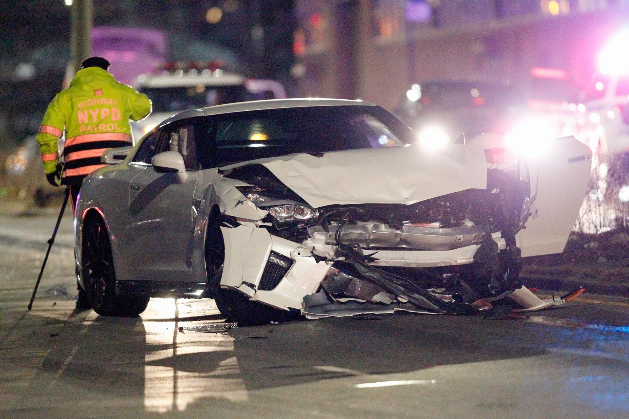 How Much Does It Cost to Be Hospitalized After a Car Accident?