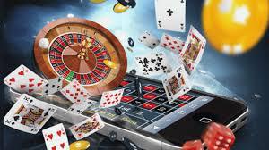 Emerging World of Online Gambling