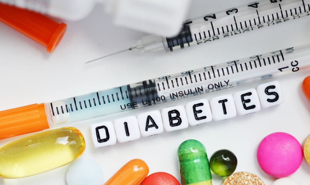 Diabetes: Changes to prevent or manage type 2 Diabetes