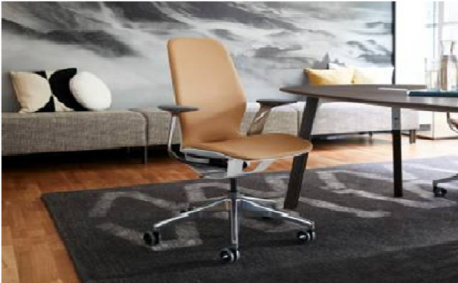 Top 5 Mistakes To Avoid While Choosing Furniture For Your Office