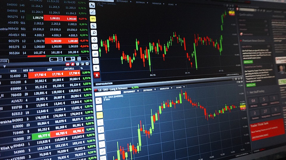 The Benefits of Online Trading Platforms | TECHNOLOGY NYOOOZ