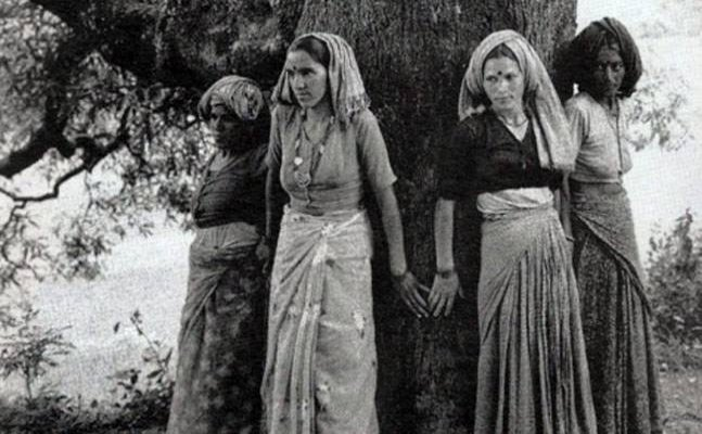 Chipko Movement and other environmental protests that shook India