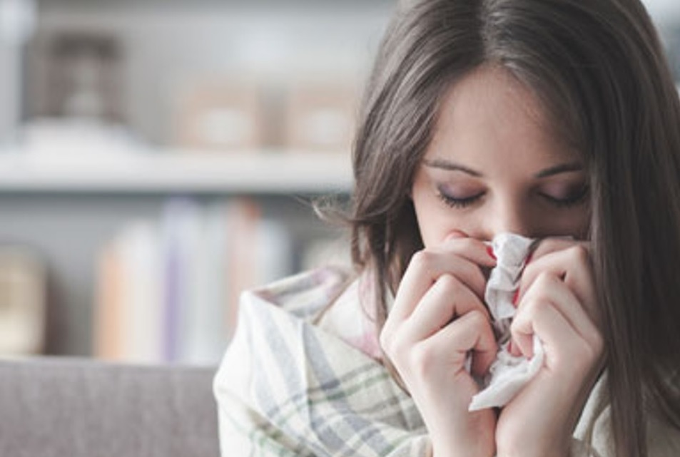 Home remedies to prevent cold and cough in this Winter
