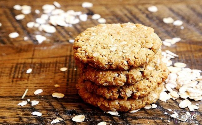 Boost your metabolism with fat burning coconut cookies