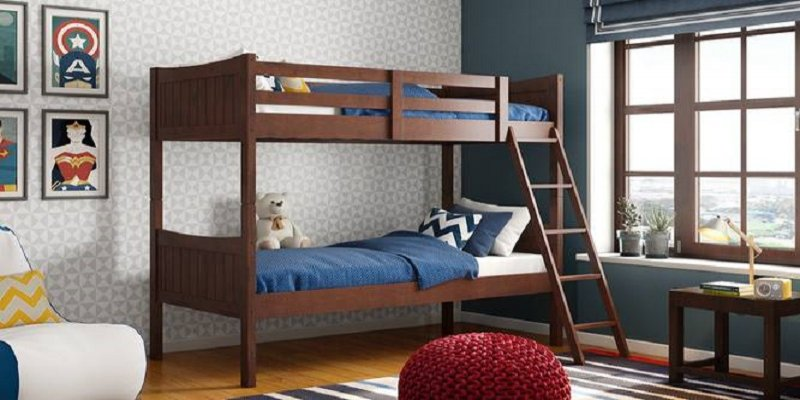 Top 6 bunker bed buying tips for your kids