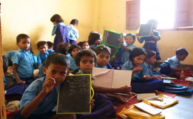 International Literacy Day: Shocking facts about Indian literacy that will question progress
