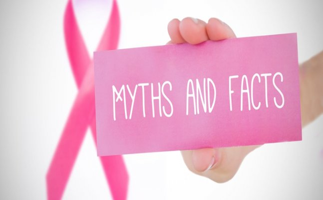 Women succumb to Cancer more than men? Myths around the fatal disease busted features • 2 mins