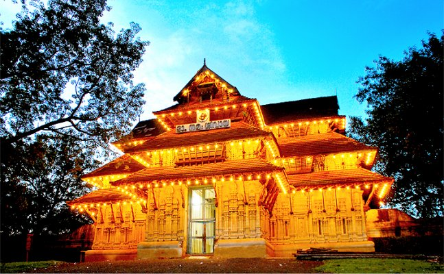 Did you know the amazing mysteries and stories behind temples of Kerala?