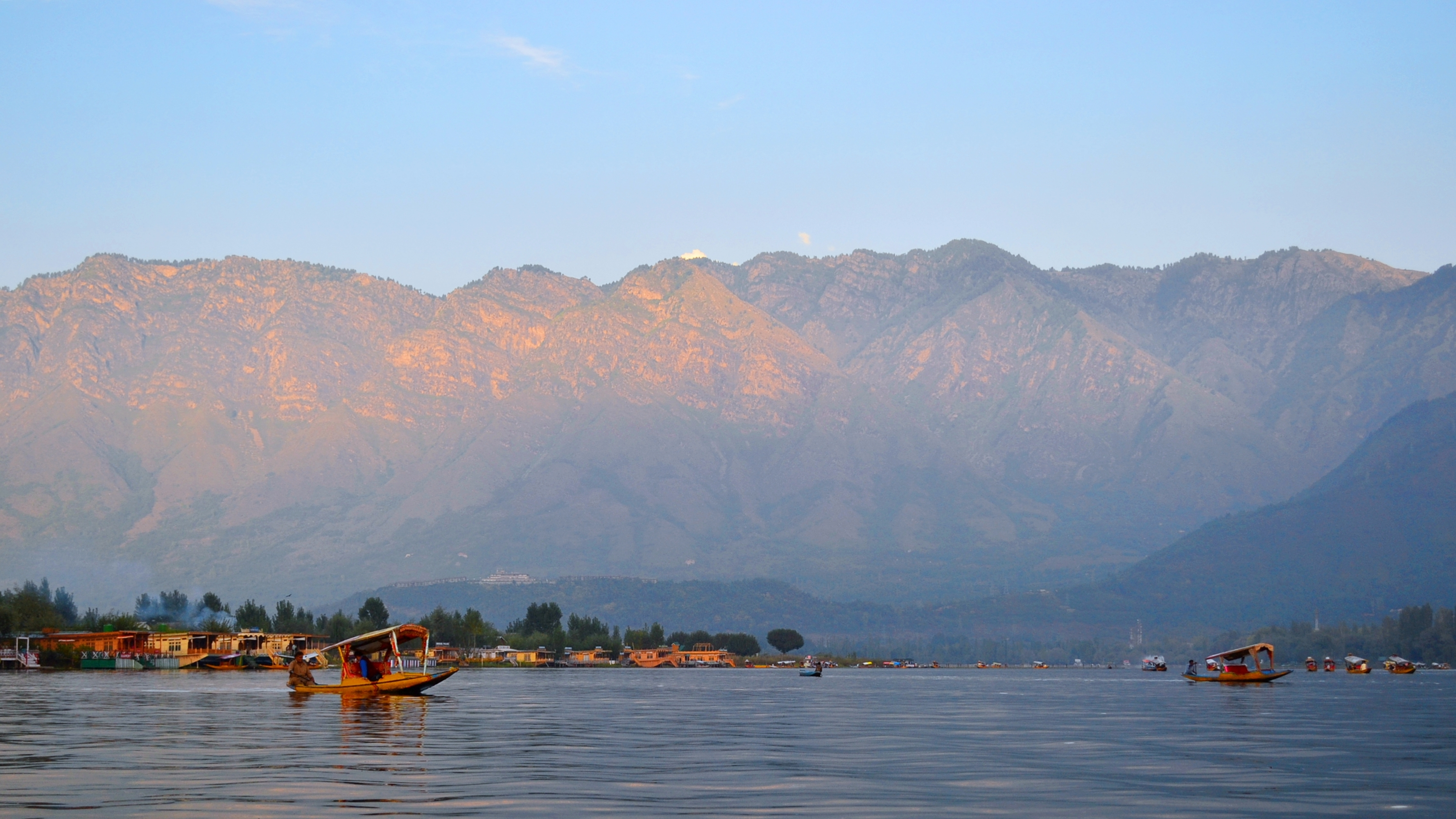 J&K to reopen for tourism soon: Principal Secretary Rohit Kansal