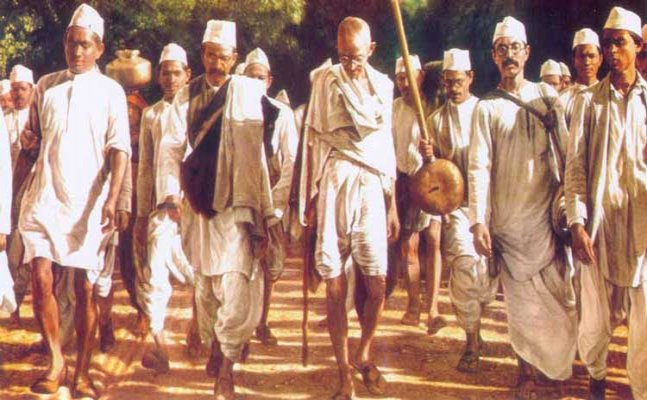 Traversing the route of Dandi March; looking back at the first ever salt Satyagraha movement