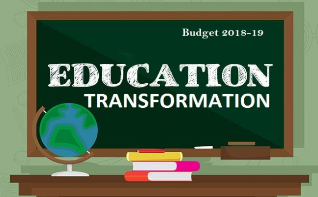 New budget compels to move from blackboards to digital boards