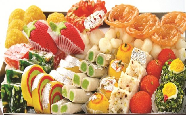 Diwali special delicacies across the country that will make you hungry