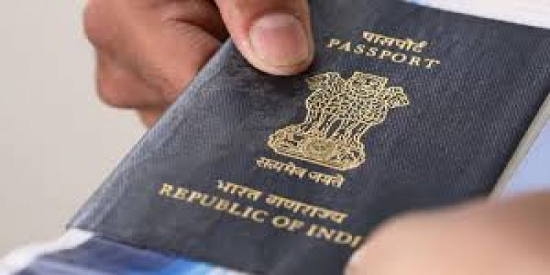 New passport rules, apply from anywhere in India