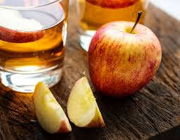 Health benefits of apple cider vinegar!