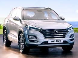 Hyundai's Tucson 2020 facelift is finally here!