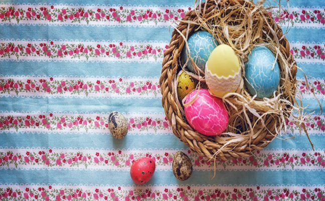 Fascinating Easter Traditions from Around the Globe