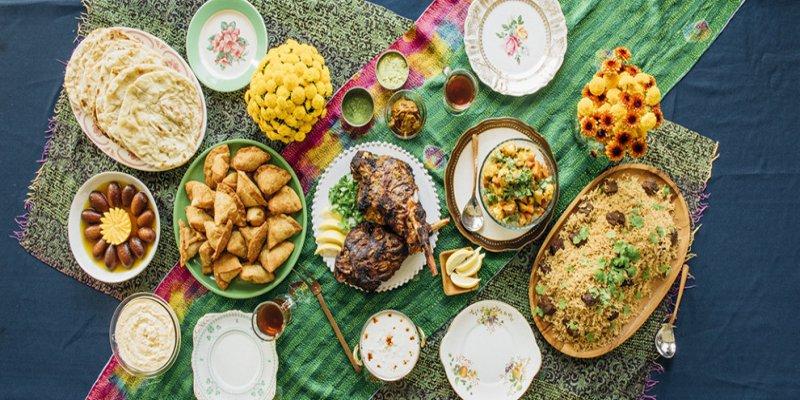 Eid Mubarak! Last Minute Eid Recipes to Make At Home!