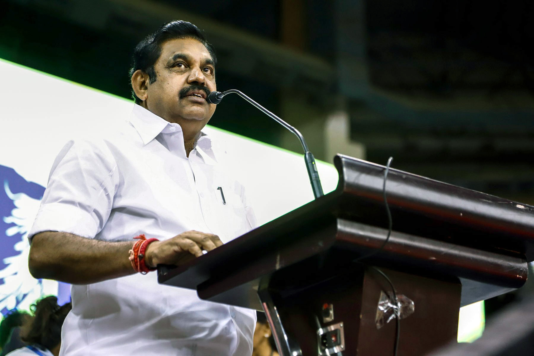 Tamil Nadu CM Palaniswami says Covid-19 vaccine will be provided to everyone free of cost