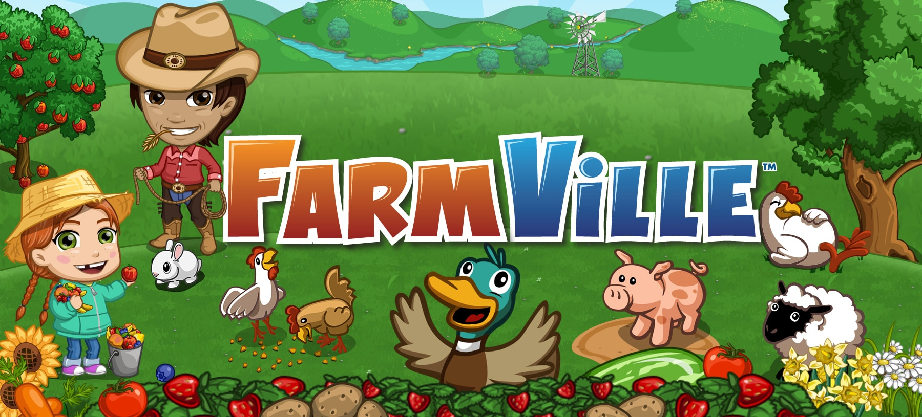 Farmville discontinuing operations after 11 years