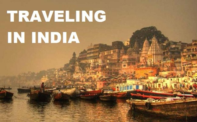 Travelling India is not mere sight seeing, Change your perspective
