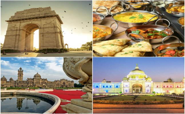 Delhi is the healthiest city; the health meter of other cities will stun you!