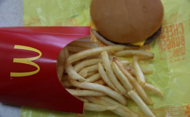 McDonald Fries can cure baldness reveals research; here are the other best cures!