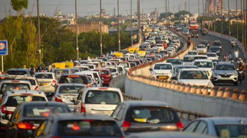 Govt extends validity of DLs, RCs, other vehicle documents till March 31, 2021