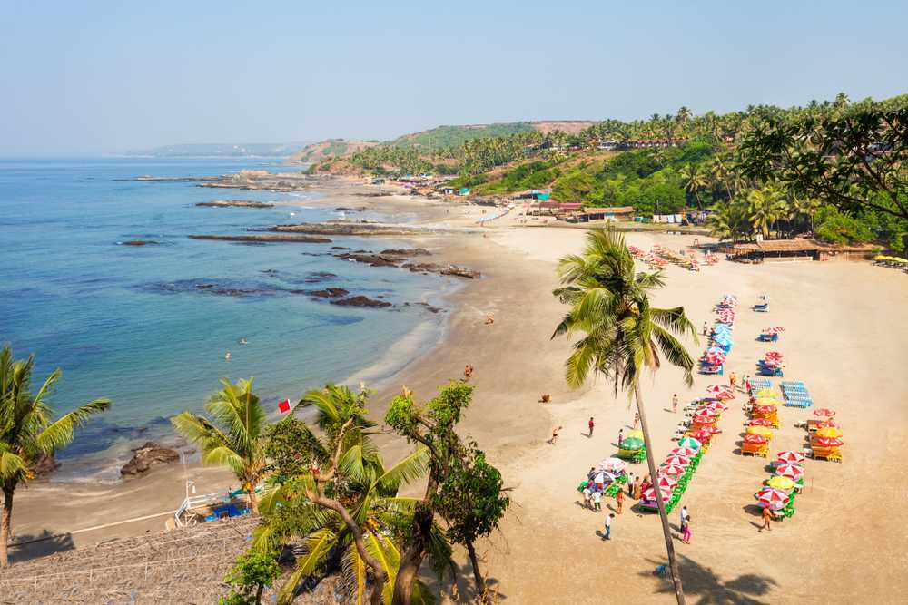 Goa releases now Quarantine rules for travellers