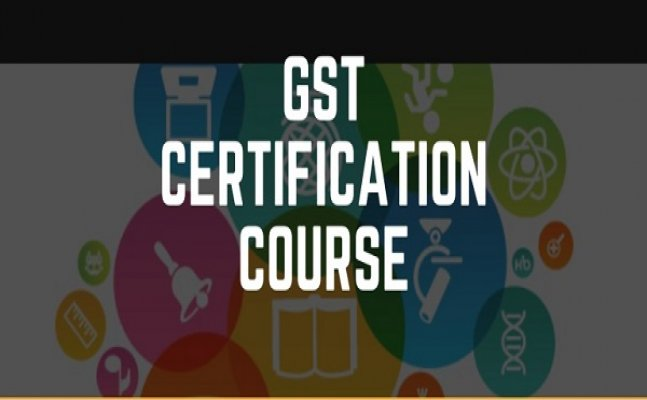 Pursue GST course to fully understand the new tax in just 100 hours