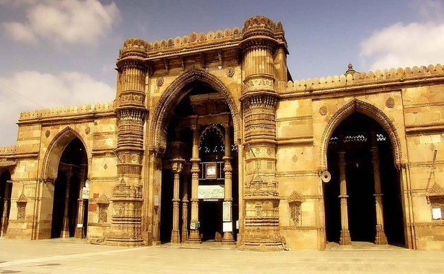 Load your travel bucket with these 36 World Heritage Sites in India