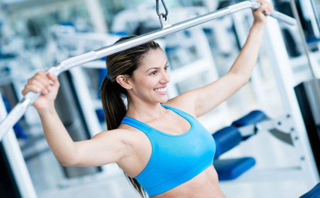 Turn your stressful workout to fun workouts