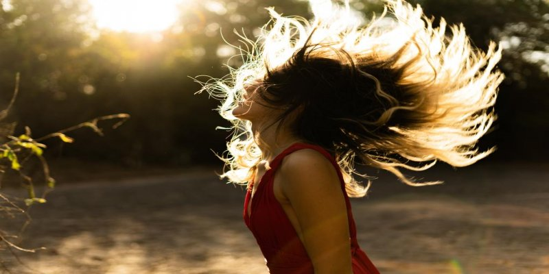 Take Care of Your Hair This Summer with These Simple Tips