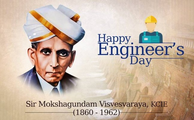 Do you know about M. Visvesvarayya, the man behind Engineer's Day?