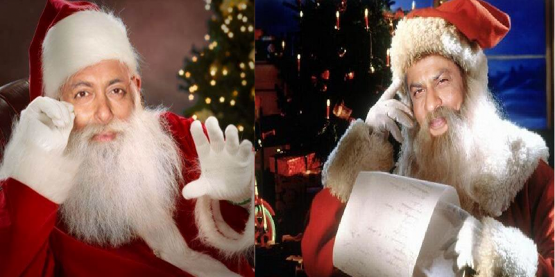 From Salman Khan to Karan Johar, these are the real Santas of Bollywood